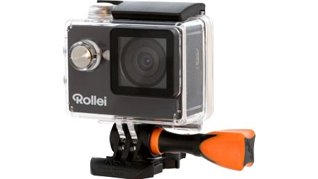Rollei Action Cam 300 Plus, černá - 40299
