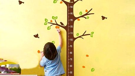 Strom s metrem 70 x 175 cm