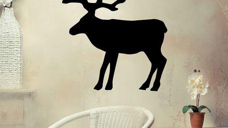 Dekorativní tabulová samolepka Renna
