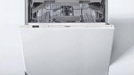 Myčka nádobí Whirlpool WIC 3C23 PEF + Doprava zdarma