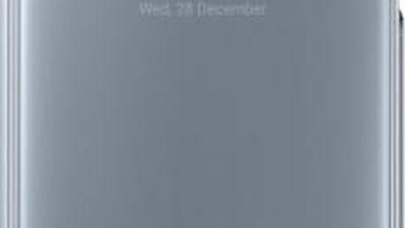 Pouzdro na mobil flipové Samsung pro Galaxy A5 2017 (EF-ZA520C) (EF-ZA520CLEGWW) modré
