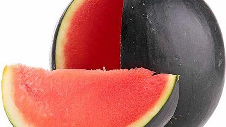 Semena černé odrůdy melounu - 30 ks