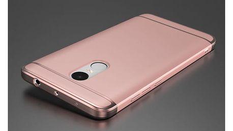 Luxusní nárazuvzdorné pouzdro pro Xiaomi Redmi Note 4