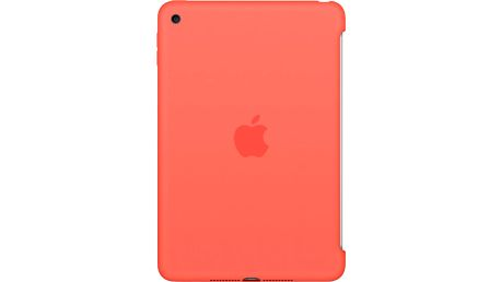 Apple iPad mini 4 Silicone Case - Apricot - MM3N2ZM/A