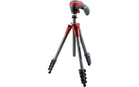 Manfrotto MK COMPACT ACN-RD - MA MKCOMPACTACN-RD