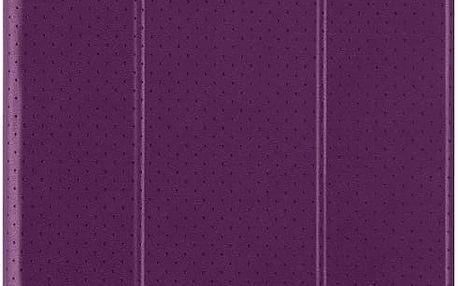 Belkin Trifold Folio pouzdro pro iPad mini 1/2/3 - fialová - F7N323btC01