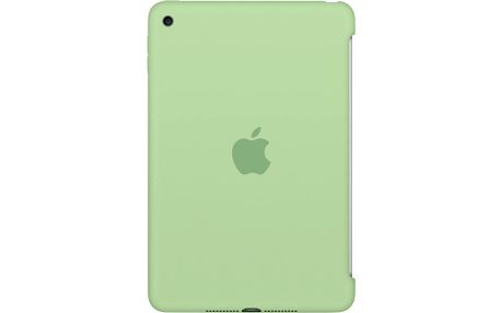 Apple iPad mini 4 Silicone Case - Mint - MMJY2ZM/A