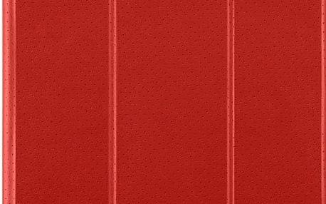 Belkin iPad Air 1/2 pouzdro Athena TriFold, červená - F7N319btC04