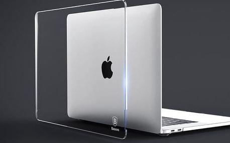 Dvoudílný ochranný kryt na MacBook Pro 13