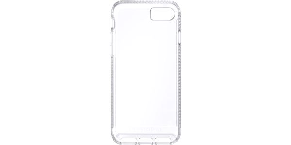 Kryt na mobil Tech21 Impact Clear pro Apple iPhone 7 (T21-5332) průhledný
