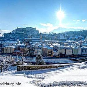 Komfortní pobyt pro dva v Arena City Salzburg****. Dítě do 11 let zdarma.