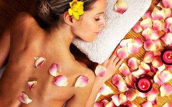 Hodinová relaxace v luxusním salonu Elite
