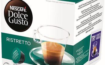 Espresso Ristretto 16 ks
