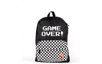 Batoh Vans W NINTENDO BACKPACK Game Over UNI Barevná