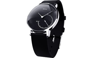 WITHINGS Activité Steel - Black