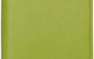 Pouzdro pro čtečku e-knih Pocket Book pro 614/623/624/626 (PBPUC-623-GR-L) zelené