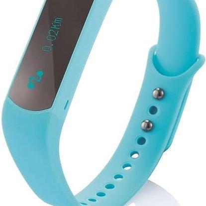 Modré hodinky XD Design Tracker Activity - doprava zdarma!