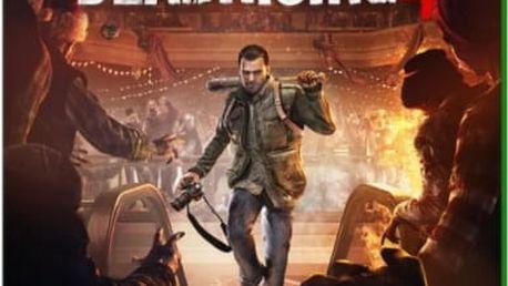 Hra Microsoft Dead Rising 4 (MSOS13010)