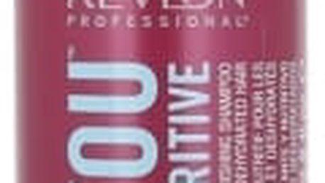 Revlon ProYou Nutritive 1000 ml šampon pro ženy