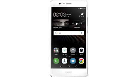 Smartphone Huawei P9 Lite DS White