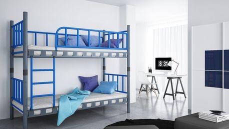 Patrová postel Avatar
