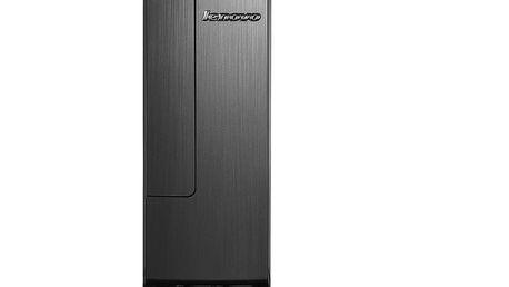 Lenovo IdeaCentre 300S-11IBR, černá - 90DQ0015CK