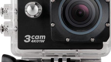 Sencor 3CAM 4K01W - 8590669199709 + Sencor 3CAM WATER SET v ceně 490 Kč