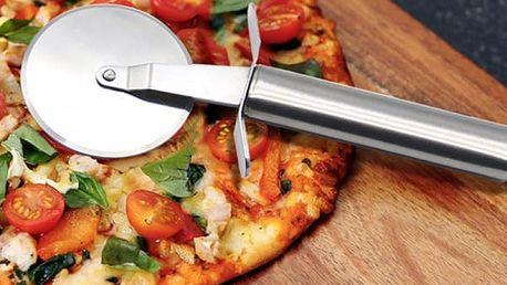 Kovový kráječ na pizzu