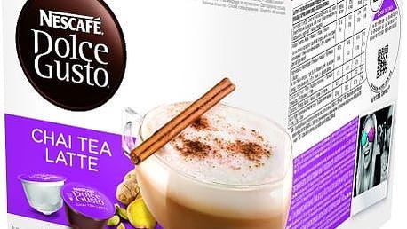 Chai Tea Latte 8 + 8 ks