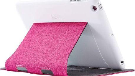 Desky Case Logic Snap View pro iPad mini, růžový