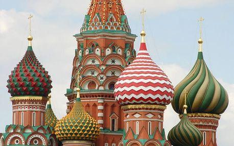 Kurz ruského jazyka pro úplné začátečníky A0, pondělí 18:00 - 19:30
