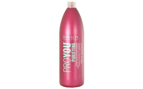 Revlon Professional ProYou Purifying 1000 ml šampon pro ženy