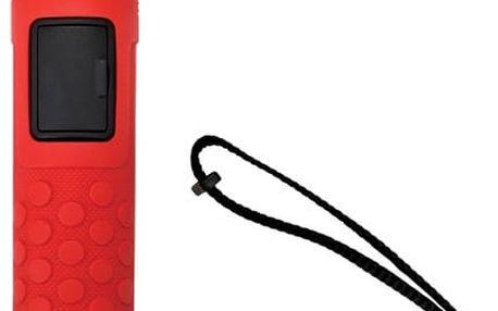 JOBY Action Battery Grip, černá/červená - E61PJB01386