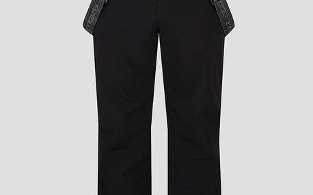 Kalhoty Loap LITUS M Černá