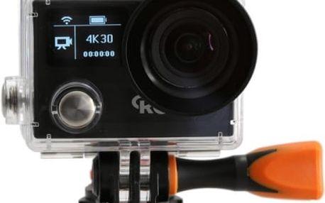 Outdoorová kamera Rollei ActionCam 430 (40302) černá