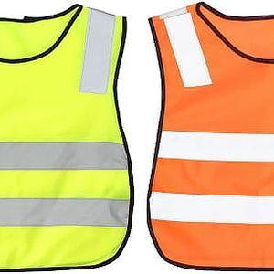 Dětská reflexní vesta - 2 barvy