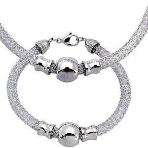 Tribal Set náhrdelníku a náramku Tribal SET105