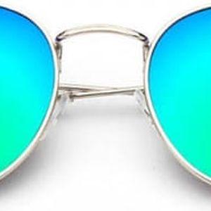 Dámské brýle v pestrých barvách - lenonky