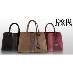 Elegantní kabelky David Jones