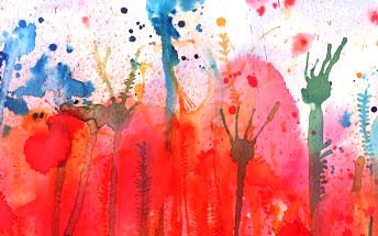 Víkendový kurz: Tajemství akvarelové malby