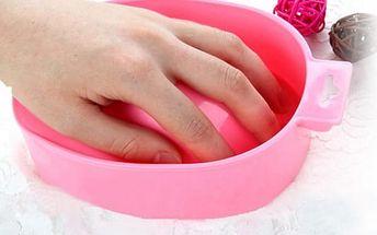 Vanička na mokrou manikúru - 3 barvy