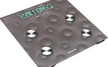Osobní váha Sencor SBS 5021