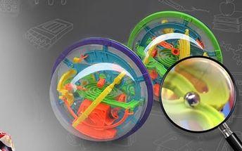 3D Hlavolam Intellect Ball
