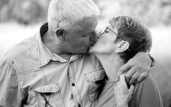 Vy a vaše láska: 12 snímků z focení v exteriéru