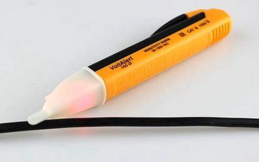 Detektor napětí