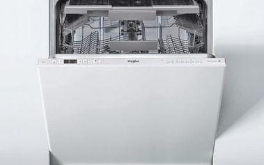 Myčka nádobí Whirlpool WIC 3C23 PEF