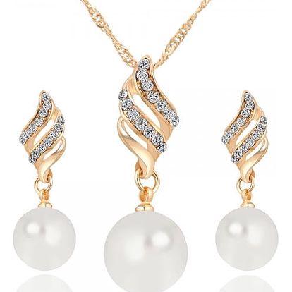 Sada šperků pro ženy - 2 varianty