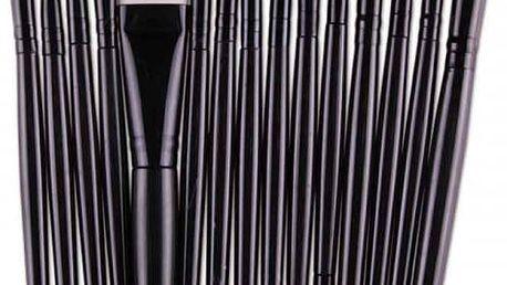 Kosmetické štětce v moderním provedení - 15 ks