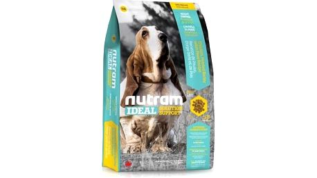 Granule NUTRAM Ideal Weight Control Dog 13,6 kg + Doprava zdarma