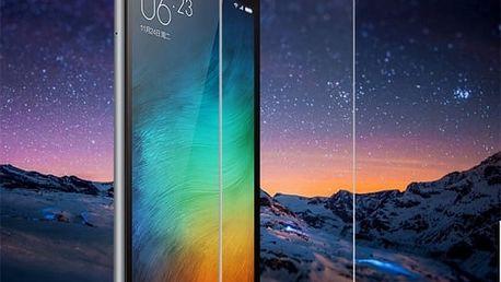 Ochranné čiré sklo pro Xiaomi Redmi 3S